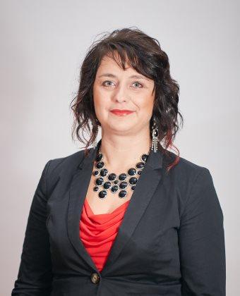 Mgr. Andrea Knižková