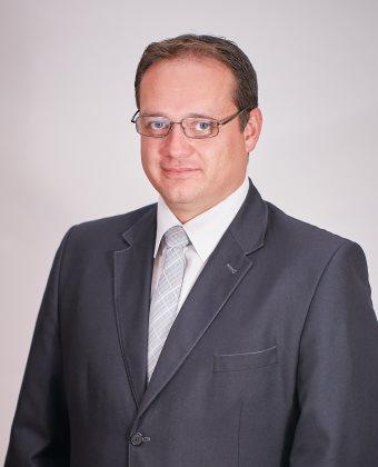 Ing. Ján Vronč